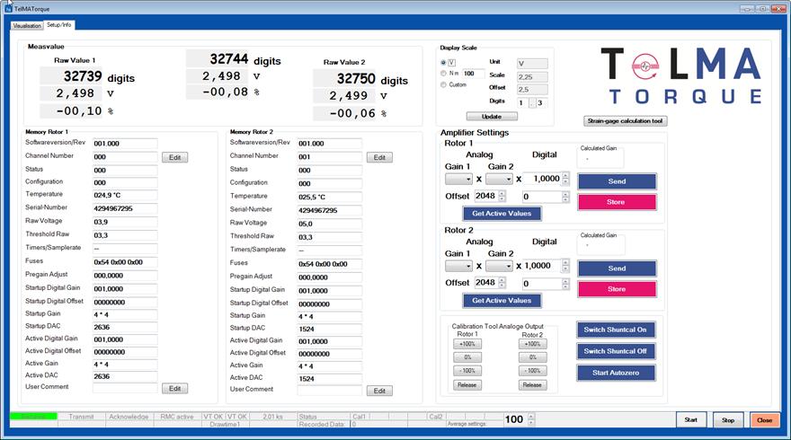 telma-torque-software